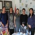 Амбасада Народне Републике Кине и 50. Радост Европе