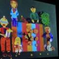 """Представљање анимираних филмова српско-руског пројекта """"МОСТ"""""""