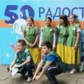 """""""Док чекамо госте"""" међународне манифестације деце Европе"""