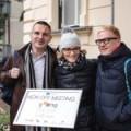Kick-off meeting у оквиру пројекта Креативна Европа