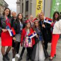 Bodrimo našu Dariju Vračević na Dečijoj pesmi Evrovizije 2019