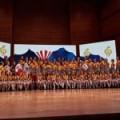 Dečji kulturni centar u poseti festivalu Zlatno slavejče u Skoplju