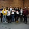 Predstavljanje radova radionica dokumentarnog filma za srednjoškolce (FECI)