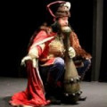 """Monodrama MARKO KRALJEVIĆ premijerno je izvedena u okviru Festivala monodrame za decu """"Zmajeva igraonica zmajevih dečjih igara"""""""