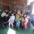 Клуб читалаца – бајке Весне Алексић