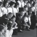 Астронаути Апола 11 у Дому пионира