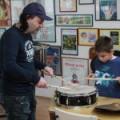 Treća rokenrol radionica za decu
