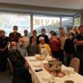 У друштву Миње Суботе и Пеђолина обележен завршетак 51. Међународног сусрета деце Европе Радост Европе