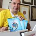Штампано издање брошуре ПРАВО ДЕЦЕ И МЛАДИХ НА КУЛТУРУ – ОКРУГЛИ СТО И КРЕАТИВНЕ РАДИОНИЦЕ