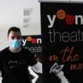 """Међународни стручни онлајн скуп: """"Младо позориште у покрету"""""""