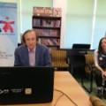 Онлајн литерарна радионица Слободана Станишића