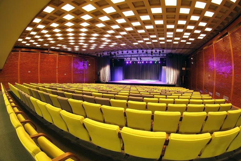 velika sala