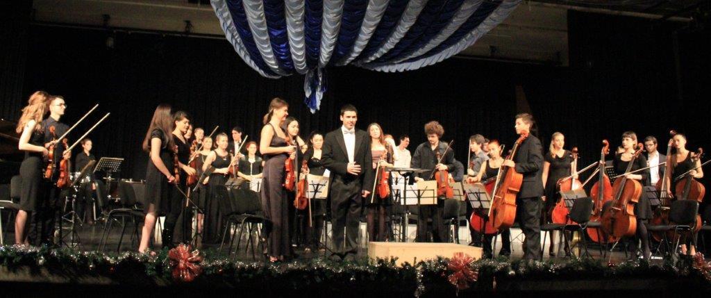 20141219 Koncert Beogradskih mladih sinfoničara Glavna