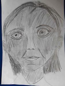 Зоја Меденица, 7 година, Мама линије, Београд