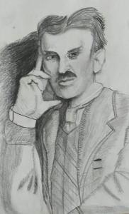 Andrija Lakićević, IV 3 OŠ Nikola Tesla